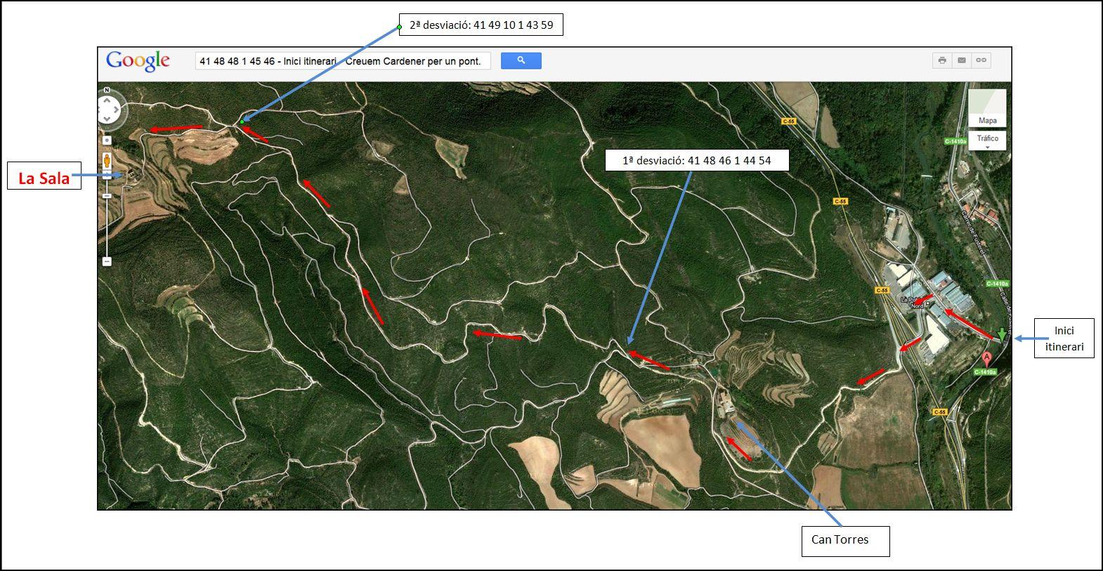 la-sala-sant-mateu-de-bages-111101-itinerari-google-maps