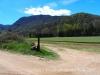 Camí a La Sala / Viladrau - Camp del club de polo
