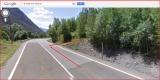 La Torrassa-Espot-Captura de pantalla de Google Maps complementada amb anotacions manuals.