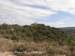 La Torre – Biosca