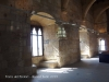 La Torre del Pretori, també coneguda com el Castell del Rei (Tarragona) - A les finestres hi veiem els festejadors