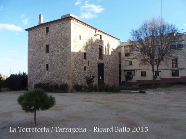 La Torreforta – Tarragona