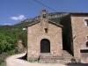 Església de Sant Lleïr - Navès