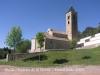 Malla - Església de Sant Vicenç