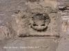 Mas de Nuix – Ribera d'Ondara - Escut de la família Nuix