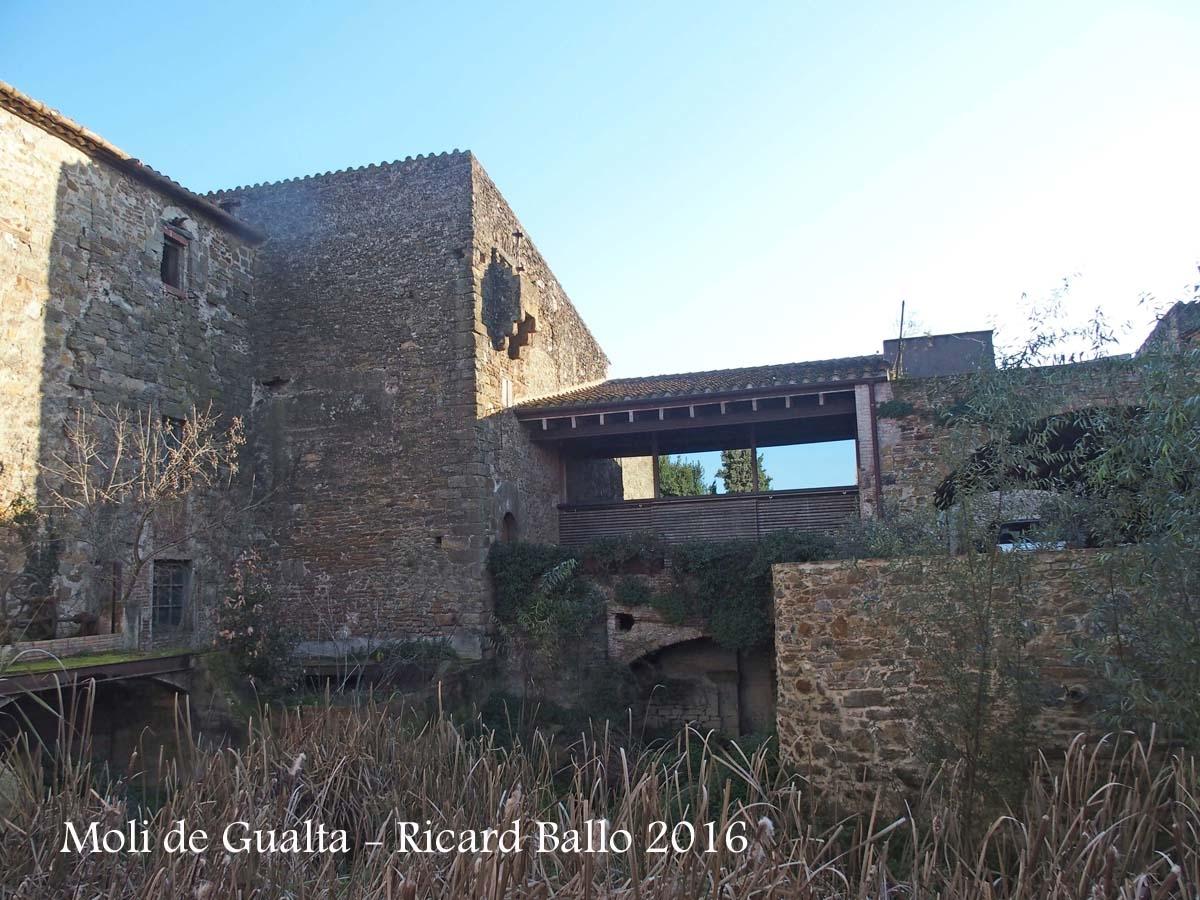 Molí de Gualta – Gualta