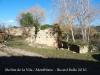 Molins de la Vila – Montblanc