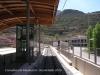 Montserrat - Estació inferior del cremallera.
