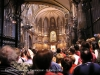 Montserrat - interior de la Basílica.