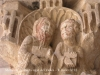 Monestir de Sant Cugat del Vallès - Claustre: Detalls.