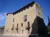 Monestir de Sant Cugat del Vallès. Palau Abacial.