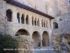 Monestir de Sant Feliu de Guíxols - Porta Ferrada.