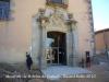 Monestir de Sant Feliu de Guíxols - Porta d\'entrada al Museu d\'història de la ciutat.