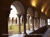 Monestir de Sant Pere de Galligants – Girona - Claustre
