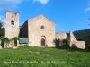 Monestir de Sant Pere de la Portella – La Quar