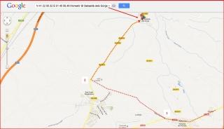 monestir-st-sebastia-dels-gorgs-itinerari-google-maps