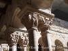 Monestir de Santa Maria de l'Estany-Claustre