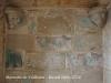 Monestir de Santa Maria de Vallbona – Vallbona de les Monges - Claustre - Segle XIV