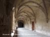 Monestir de Santa Maria de Vallbona – Vallbona de les Monges - Claustre - Segle XV