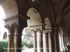 Monestir de Santa Maria de Vallbona – Vallbona de les Monges - Claustre - Segle XIII