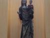 Monestir de Santa Maria de Vallbona – Vallbona de les Monges - Mare de Déu del cor