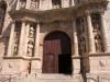 Montblanc: Església de Santa Maria La Major.