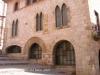 Montblanc: Casal dels Josa.