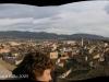 Montblanc: Vistes des de Santa Maria La Major.