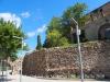 Muralla de Caldes de Montbui