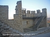 Muralles de Cervera - Interior torre.