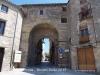 Muralles de Santa Coloma de Queralt – Santa Coloma de Queralt - Portal de Cervera