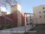 Muralles de Vila-seca