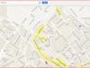 Muralles de Vila-seca / Captura de pantalla de Google Maps, complementada amb anotacions manuals.