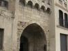Igualada - Portal de la Font Major.