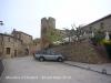 Muralles d'Ullastret. Torre de la Presó.