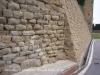 Muralles d'Ullastret. Pedres velles ...