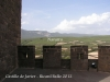 Castillo de Javier - NAVARRA - Vistas des del castillo.