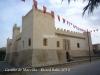 Castillo de Marcilla - NAVARRA