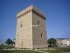 Torre palaciana de Olcoz - NAVARRA