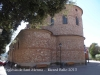 Nova Església parroquial de Sant Menna-Sentmenat