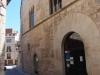 Palau Alenyà – Montblanc - Actual seu del Consell Comarcal de la Conca de Barberà