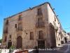 Palau del Castlà – Montblanc