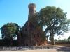 Parc Samà – Cambrils - Torre del Mirador