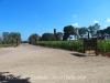 Parc Samà – Cambrils - A la dreta de la fotografia, apareix el laberint