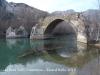 Pont de Camarasa – Camarasa