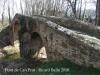 Pont de Can Prat – Sant Miquel de Campmajor