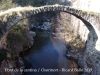 Pont de la cantina – Sant Sadurní d'Osormort
