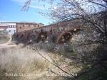Pont de La Coromina – Cardona