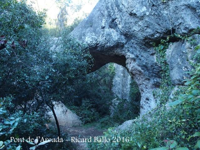 Pont de l'Arcada – Olesa de Bonesvalls