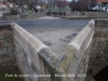 Pont de pedra – Agramunt - tallamar